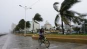 Philippines battered as Typhoon Koppu makes landfall