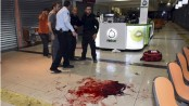 Deadly attack hits bus station in southern Israel