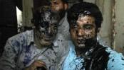Ink attack on J-K MLA Engineer Rashid