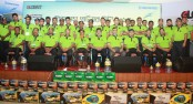 Rahimafrooz Batteries holds Business Partners Convention 2015