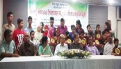 Drawing competition held at BSKP
