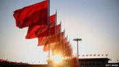 China's economic growth falls to 6.9%