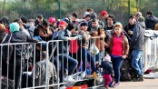 Migrant crisis: Slovenia sets limit of 2,500 people a day