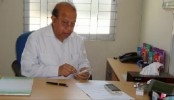 Prof Azad Khan named for Khan Bahadur Ahsanullah gold medal