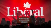 Canada election: Liberals head for historic victory