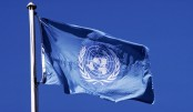 World to turn blue for United Nations' 70th birthday