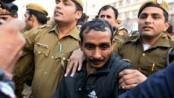India Uber driver guilty of rape