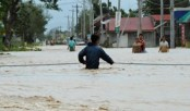Typhoon kills at least 22 in Philippines, strands thousands