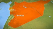45 killed in Russian air strikes in Syria's Latakia: monitor