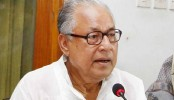 Govt conspiring to keep BNP out of polls: Nazrul Islam