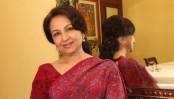 Returning Akademi awards a courageous act: Sharmila Tagore