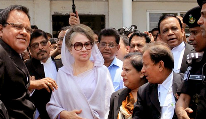4 more testify against Khaleda in Zia Charitable Trust graft case