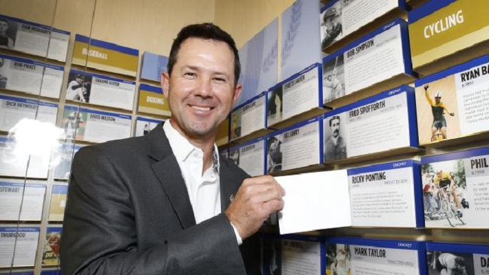 Ricky Ponting deserves to be in Sport Australia Hall of Fame: Cricket Australia