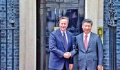 China to sign UK nuclear power plant deal