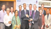 DU and British Council to work together