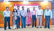 Seminar on journalism held at AIUB
