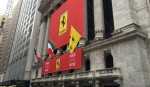 Ferrari wins rich $10bn in Wall St IPO