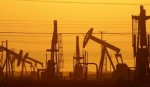 Oil prices drop in Asia on oversupply fears