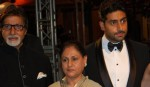 Amitabh, Jaya, Abhishek to get 50,000 monthly pension