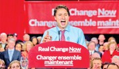 Liberal juggernaut sets new course for Canada
