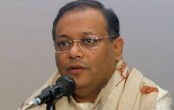 Khaleda, Tarique conspiring in London: Hasan Mahmud