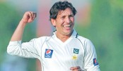 Pakistan get Yasir Boost for second Test against England