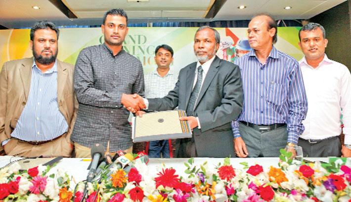 Tamim aims to represent Chittagong Vikings