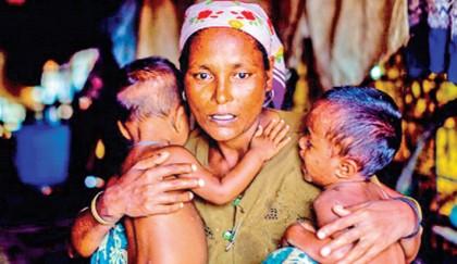 'Hellish' SE Asia trafficking trade will resume, Amnesty warns