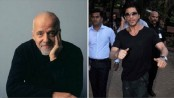 Shah Rukh Khan receives autographed copy of 'The Alchemist'