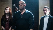 The Last Witch Hunter review: Vin Diesel fights, boredom reigns