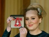 Adele releases 'Hello', first single from new album