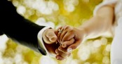 Say 'thank you' for better marital outcomes