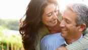Celebrations! Secret to a happy marriage found