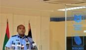 Maldives vice president arrested over president's boat blast