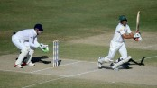 Pakistan pile on agony after England collapse