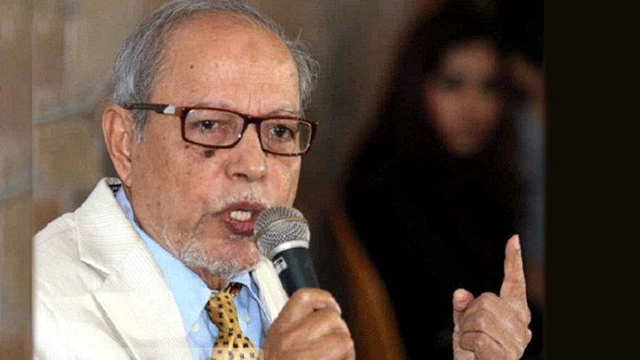 Law & order on downslide: B Chowdhury