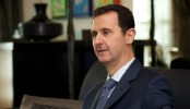 Progress on Syria but no future role for Assad: Saudi foreign minister
