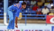 Bhuvneshwar Kumar records second-most expensive ODI spell