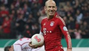 Robben ready for Bayern's 'death or glory' showdown