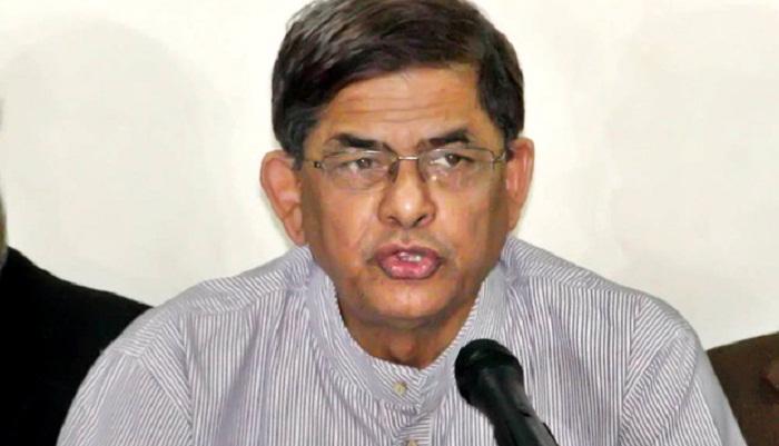 BNP urges govt to revive healthy politics