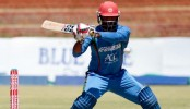 Afghanistan seal six-wicket win against Zimbabwe