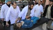 12 schoolgirls killed in stampede after Afghan quake: Officials