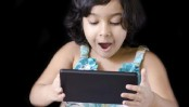 Parents, don't give that gadget to your child in the morning