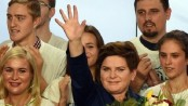 Poland elections: Conservatives secure decisive win