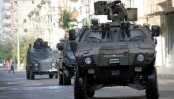 Shootout between Turkish police and IS suspects leaves 9 dead