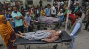 Earthquake rocks South Asia, 130 dead