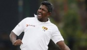 Sri Lanka complete 2-0 series sweep