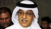 Sheikh Salman enters FIFA presidential race