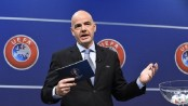 Uefa's Gianni Infantino enters Fifa presidential race