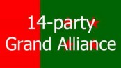 14-party alliance meeting Thursday